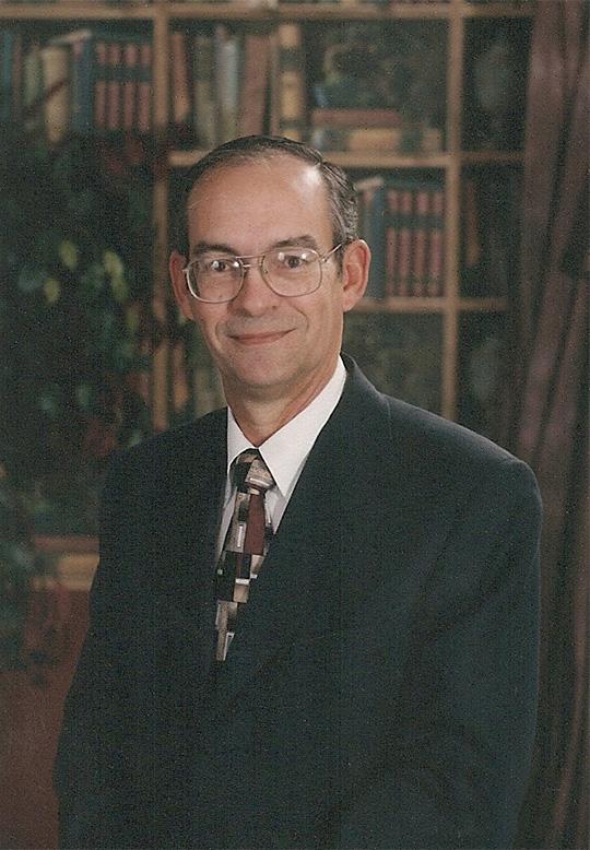 Vernon McNully